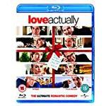 Love Actually (Blu-ray) [2003] [Region Free]